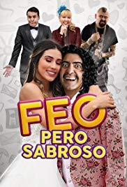 Feo pero sabroso (2019) Dvdrip Latino