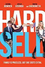 Hard Sell (2016) Dvdrip Latino