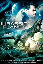 Jurassic Galaxy (2018) Dvdrip Latino