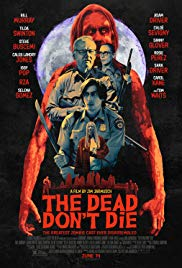 Los muertos no mueren (2019) Dvdrip Latino