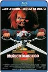 Chucky El Muñeco Diabólico 2 (1990) HD 720p Latino