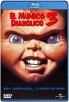 Chucky El muñeco diabólico 3 (1991) HD 720p Latino