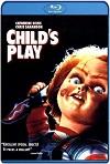 Chucky El muñeco diabólico (1988) HD 720p Latino