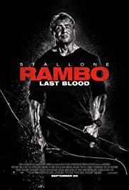 Rambo 5: La última misión 2019 Latino