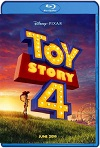 Toy Story 4 (2019) HD 720p Latino
