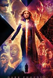 X-Men: Fenix Oscura (2019) Dvdrip Latino