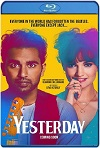 Yesterday (2019) HD 720p Latino