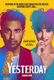 Yesterday (2019) Dvdrip Latino