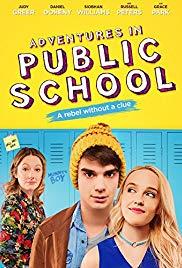 Aventuras en la Escuela Pública (2017) Dvdrip Latino