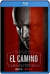 El Camino Una película de Breaking Bad (2019) HD 720p Latino