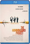 The Hummingbird Project (2018) HD 720p Latino