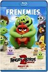 Angry Birds 2 la película (2019) HD 720p Latino