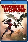 Wonder Woman: Bloodlines (2019) HD 720p Latino