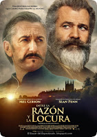 Entre la Razón y la Locura (2019) Dvdrip Latino