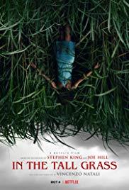 En la hierba alta (2019) Dvdrip Latino