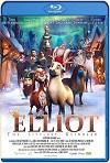 Elliot el Pequeño Reno (2018) HD 720p Latino