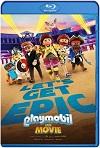 Playmobil La Película (2019) HD  720p Latino