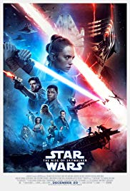 Star Wars: El ascenso de Skywalker (2019) Latino