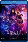 Abigail: ciudad fantástica (2019) HD 720p Latino
