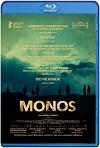 Monos (2019) HD 720p Latino