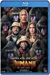 Jumanji El Siguiente Nivel (2019) HD 720p Latino