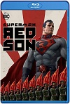 Superman Red Son / Hijo Rojo (2020) HD 720p Latino
