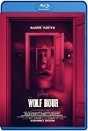 The Wolf Hour / La Hora del Miedo (2019) HD 1080p Latino