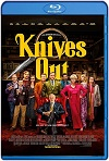 Knives Out / Entre navajas y secretos (2019) HD 720p Latino
