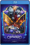 Unidos / Onward (2020) HD 1080p Latino