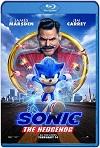 Sonic. La película  (2020) HD 1080p