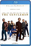 The Gentlemen / Los caballeros: criminales con clase (2019) HD 1080p Latino