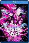 El color que cayó del cielo/ Color Out of Space (2019) HD 720p