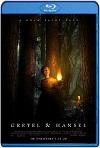Gretel & Hansel: Un siniestro cuento de hadas (2020) HD 720p Latino