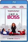 Socias en guerra / Like a Boss (2020) HD 1080p Latino