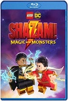 LEGO DC Shazam: Magic and Monsters (2020) HD 720p Latino