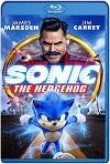 Sonic: La película (2020) HD 1080p