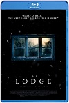 The Lodge / La cabaña siniestra (2019) HD 720p Latino