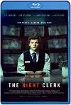 The Night Clerk (2020) HD 720p Latino