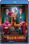 Los Hermanos Willoughby (2020) HD 1080p Latino