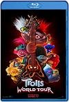 Trolls 2: World Tour (2020) HD 720p Latino