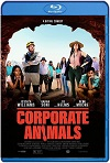 Corporate Animals (2019) HD 720p