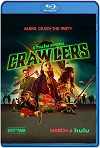 Crawlers (2020) HD 720p Latino