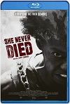She Never Died (2019) HD 720p