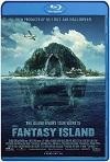 La isla de la fantasía (2020) HD 1080p Latino