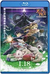 Made in Abyss: Crepúsculo errante (2019) HD 720p Latino