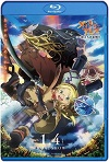 Made in Abyss: Viaje al amanecer (2019) HD 720p Latino