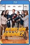 Rebelión de los Godínez (2020) HD 720p Latino
