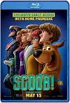 Scooby! (2020) HD 720p Latino