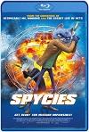 Spycies (2019) HD 1080p  Latino