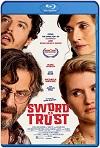 Espada de confianza / Sword of Trust (2019) HD 720p Latino